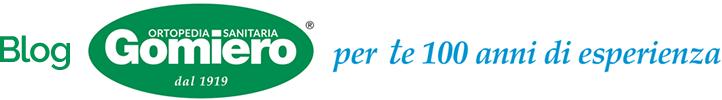 Logo Gomiero Ortopedia Sanitaria - Blog
