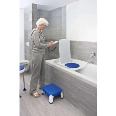 Sollevatore per vasca da bagno orca - Sollevatore vasca da bagno ...