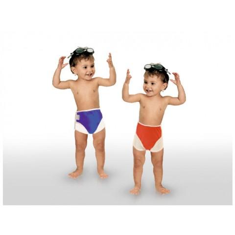 Costume contenitivo per neonati o bimbi incontinenti Acquatica Baby Lido