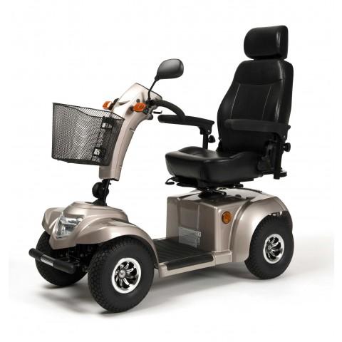 Scooter per esterno Ceres 4 Deluxe