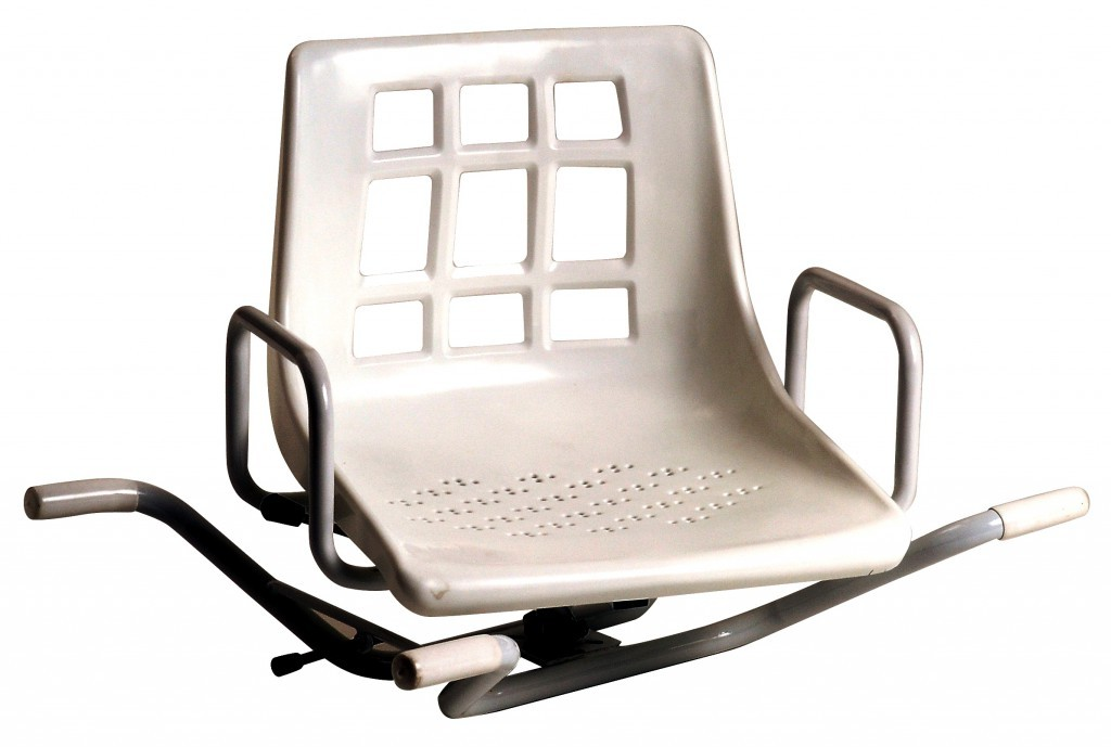 sedile girevole per vasca safe life movi