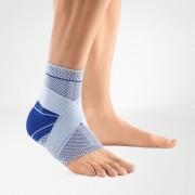 Cavigliera elastica con bendaggio ad 8 MalleoTrain S