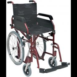 Carrozzina per anziani e disabili per passaggi stretti Winslim Più