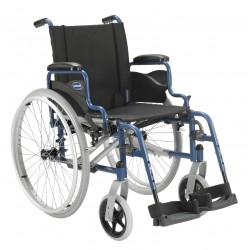Carrozzina disabili e anziani Act1