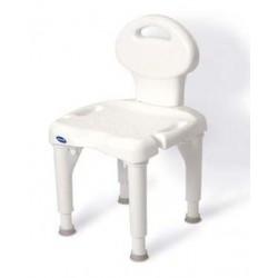 Sedia per doccia Invacare I-fit9781E