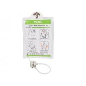 Elettrodi adulto per defibrillatore I-PAD CU-SP1