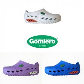 calzature professionali sanitarie zoccogom