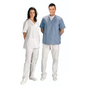 Casacca medici unisex