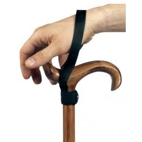 Cinturino per bastoni e stampelle