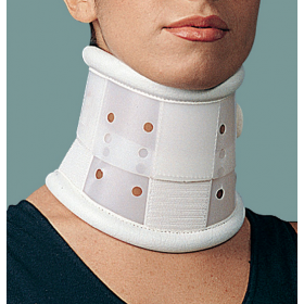 Collare cervicale regolabile tipo Schanz