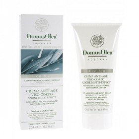 Crema viso e corpo anti-age Domus Olea