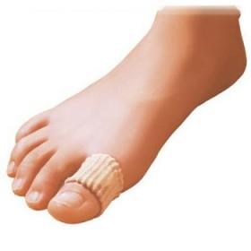 Cuscinetto digitale piede