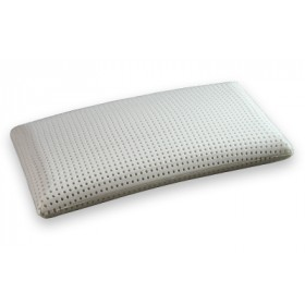 Cuscino - Guanciale viscoelastico a saponetta anallergico