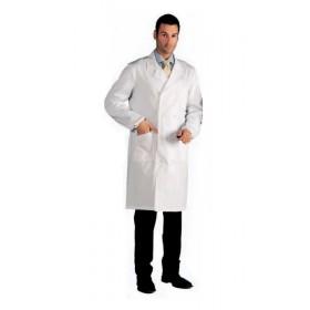 Camice da lavoro per medici - Doppiopetto uomo