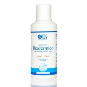 Bio detergente non irritante - intimo e corpo