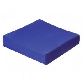 Cuscino antidecubito a lenta memoria per carrozzelle, sedie per anziani, disabili, infermi o chi sta a lungo seduto