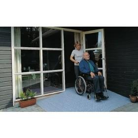 Kit rampe per disabili su misura