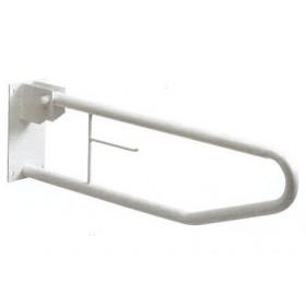 Maniglione per disabili da parete ribaltabile - Basica H330/1
