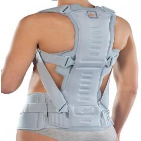 Tutore dorsolombare con spallacci per osteoporosi Spinalplus 2.0 Roten