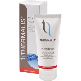 Physiorex crema termale - Thermalis