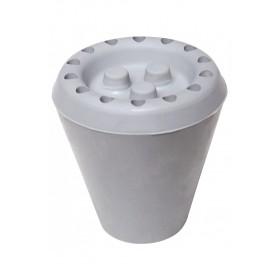 Puntale Supergrip per stampelle o bastoni