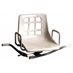 Sedile girevole per vasca - Safe Life Movi