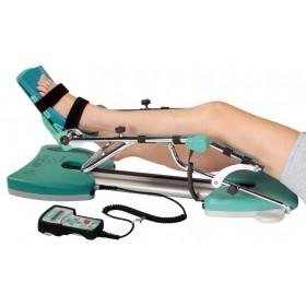 Kinetec per riabilitazione passiva del ginocchio a noleggio