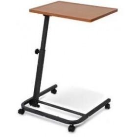 Tavolino Serviparnzo con ruote ad altezza variabile