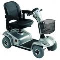 Scooter elettrico Leo per anziani o disabili